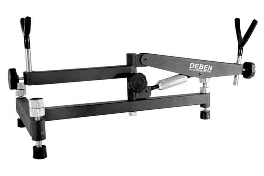 Deben Einschießbock Bench Rest HC1500