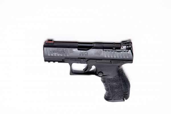 Pistole Walther Q4 TAC