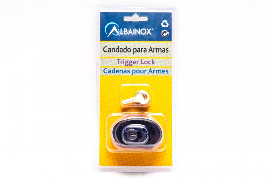Albainox Abzugschloß Gun Lock