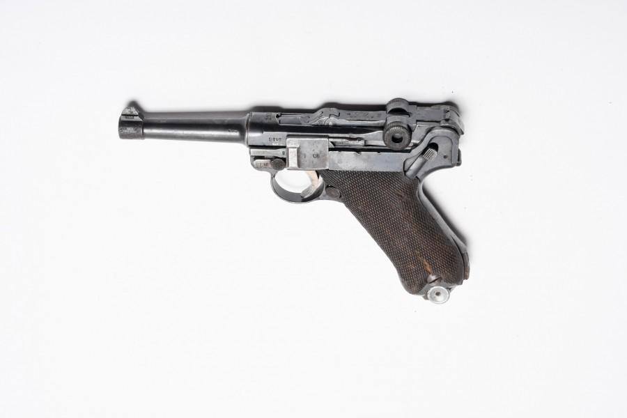 Pistole Luger 08