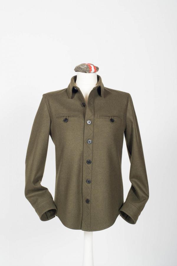 Jagaloden Outdoor-Hemd Bodo