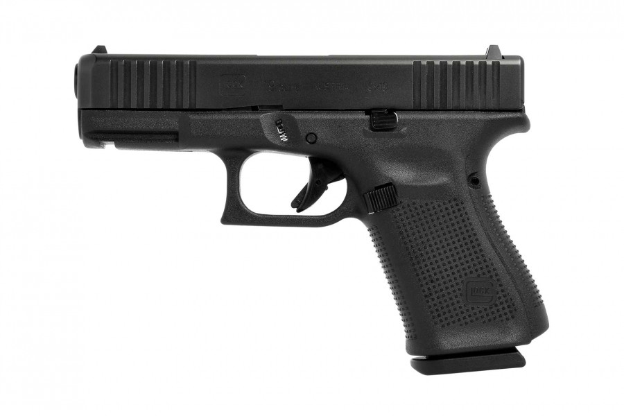 Glock 19 Generation 5