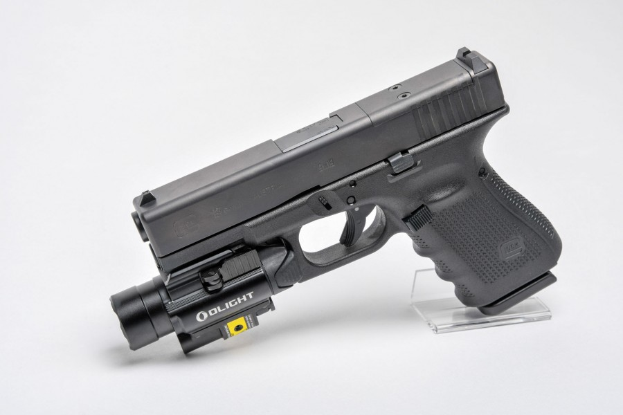 Olight Laser-Licht PL-2RL BALDR