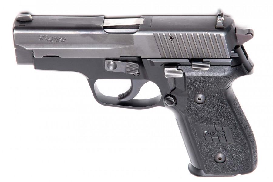 Pistole Sig Sauer P228