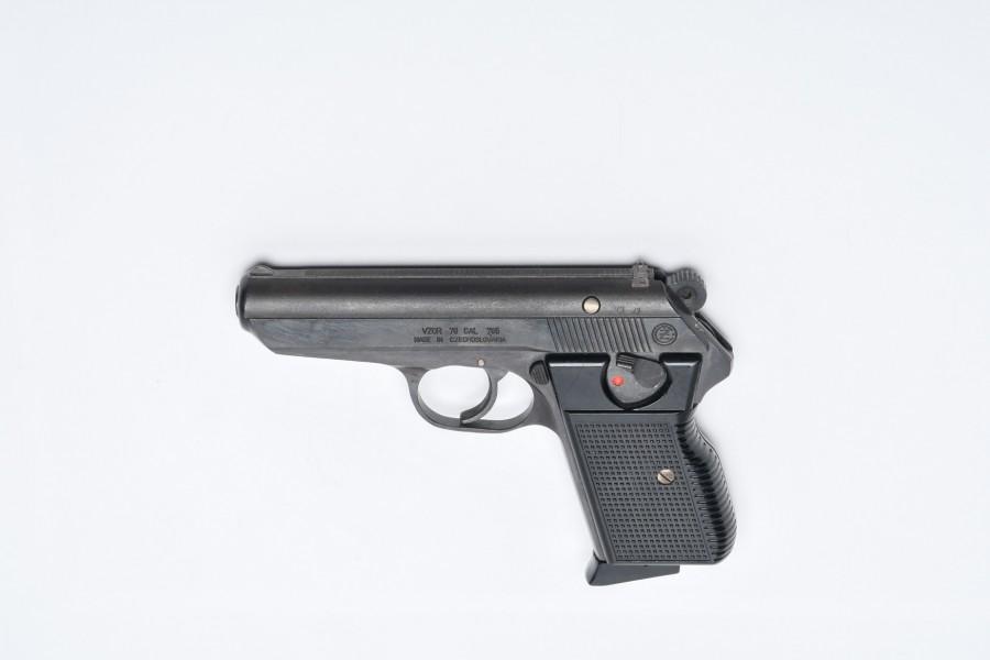 Pistole CZ Mod. 70