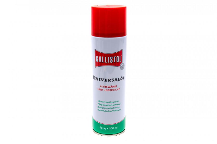Ballistol Waffenöl / Spray 400ml
