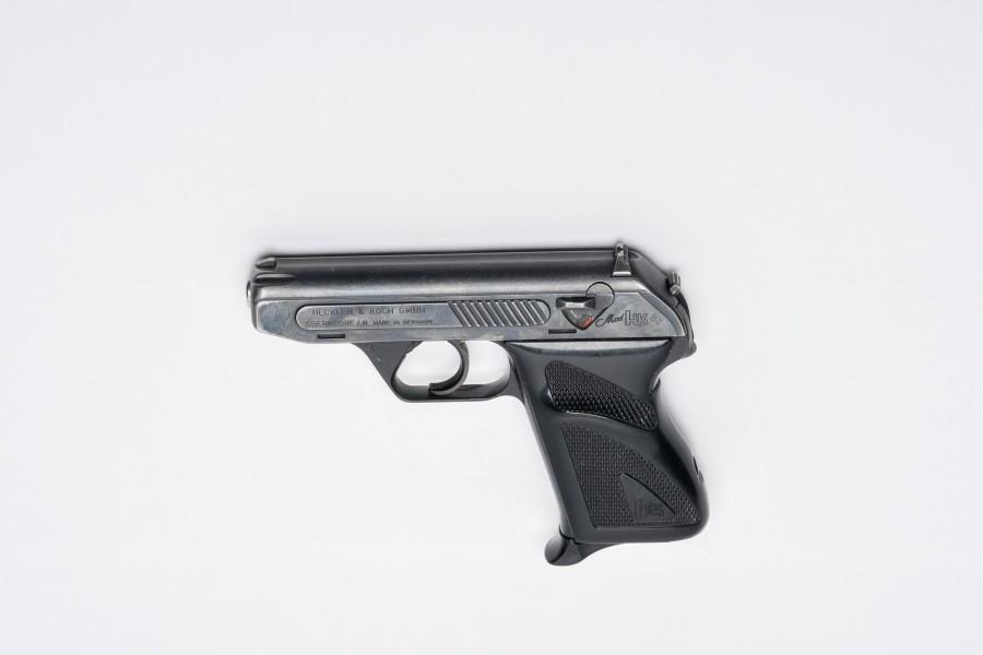Pistole Heckler & Koch HK4