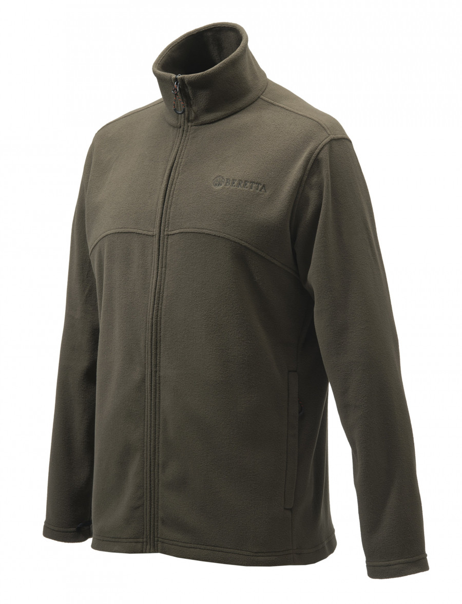 Beretta Fleecejacke Full Zip
