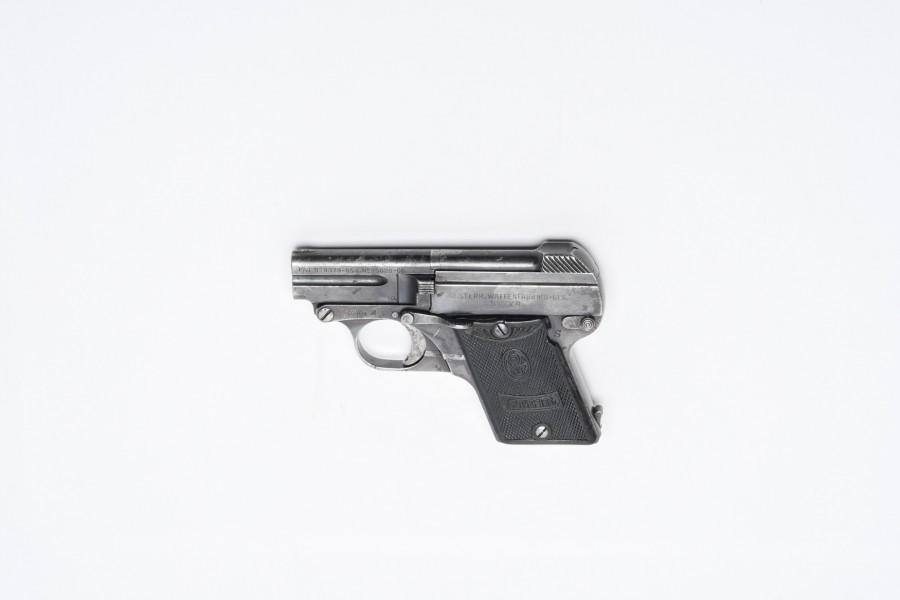 Pistole Steyr Pieper