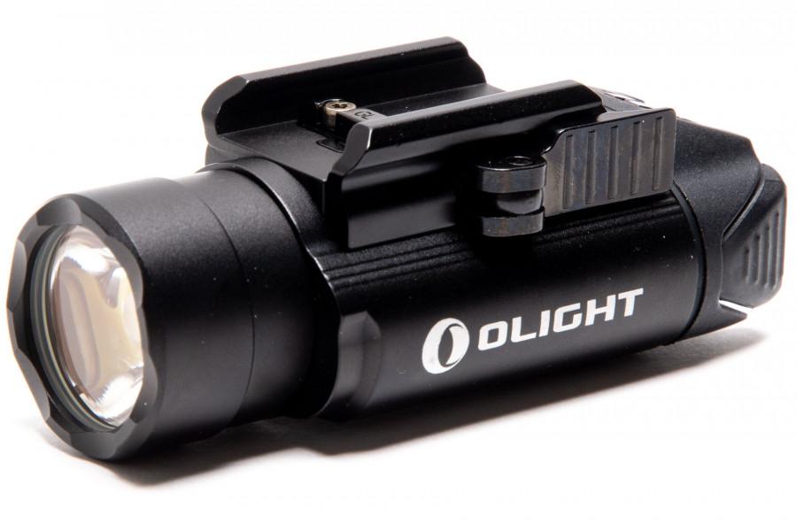 Olight Licht PL-2 VALKYRIE mit 1200 Lumen