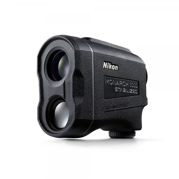 Nikon Entfernungsmesser Monarch 3000 Stabilized