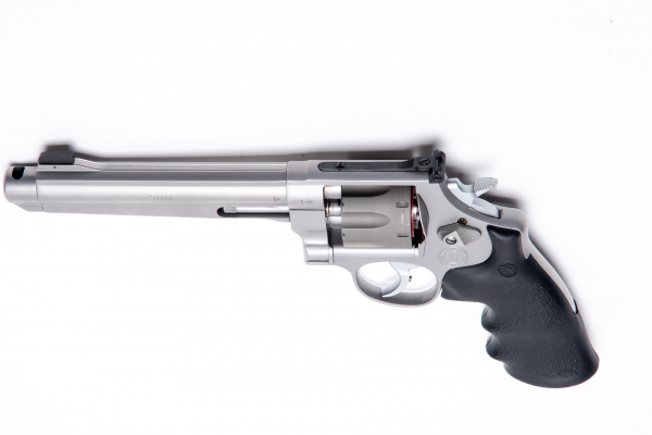 Revolver Smith & Wesson 929 6,5 Zoll GLS Bead