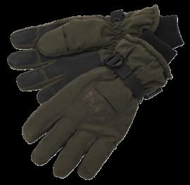 Pinewood Handschuh Membrane Wildlederbraun