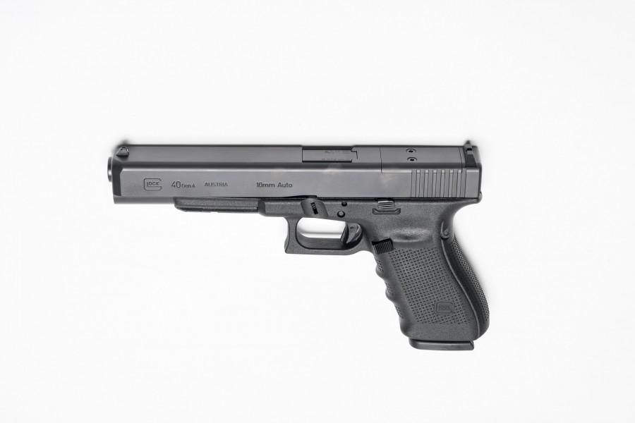 Pistole Glock 40 MOS Gen 4