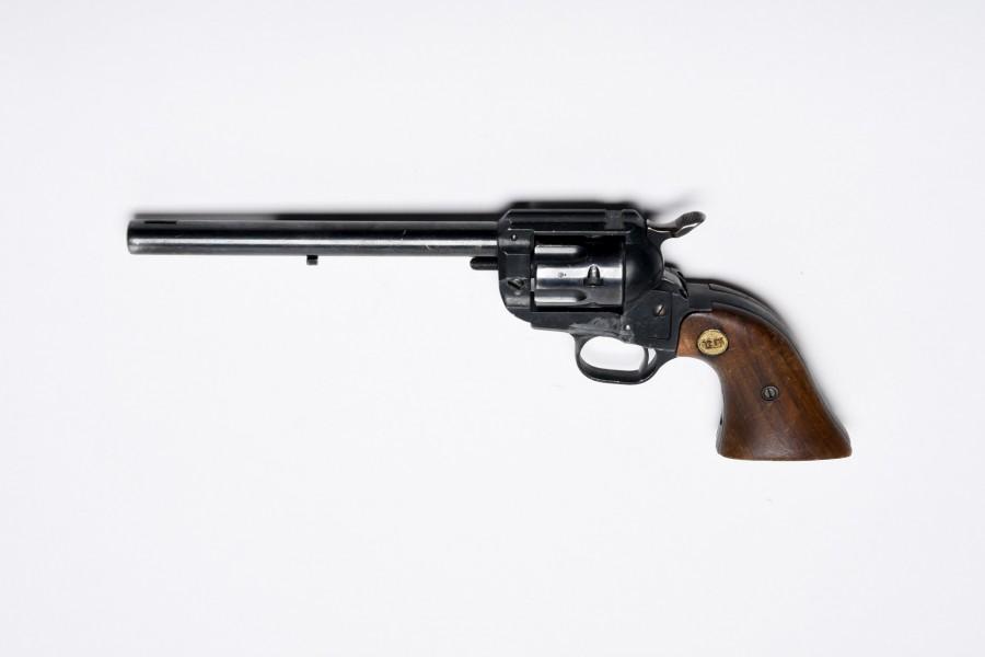 Revolver Reck