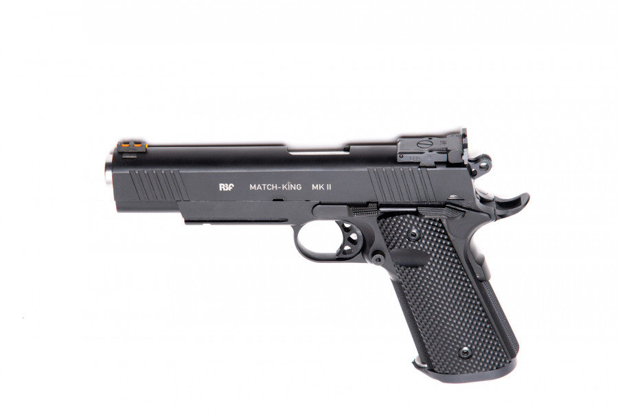 Pistole RBF 1911 Match King 5 Zoll