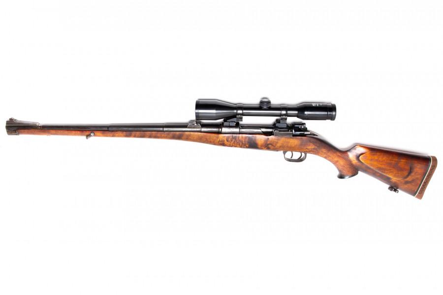 Repetierer Mauser 98
