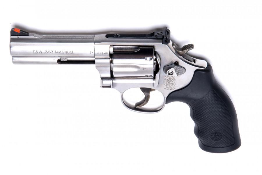 Revolver Smith & Wesson Mod. 686 4 Zoll