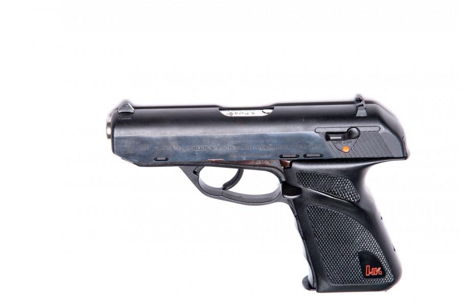 Pistole Heckler & Koch P9S