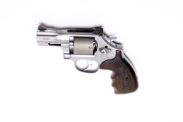 Revolver Smith & Wesson 986 2,5 Zoll sts