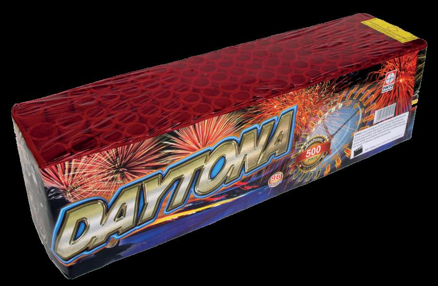 Batteriefeuerwerk Daytona