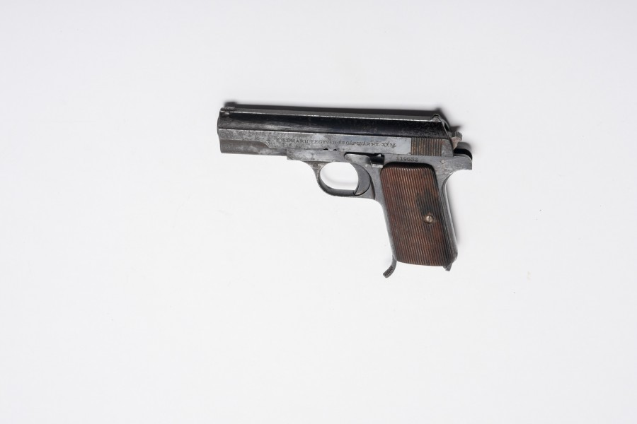 Pistole FEG M37