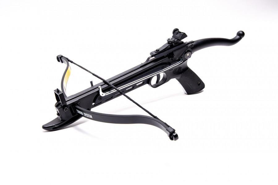 NXG Pistolenarmbrust Cobra 80 lbs