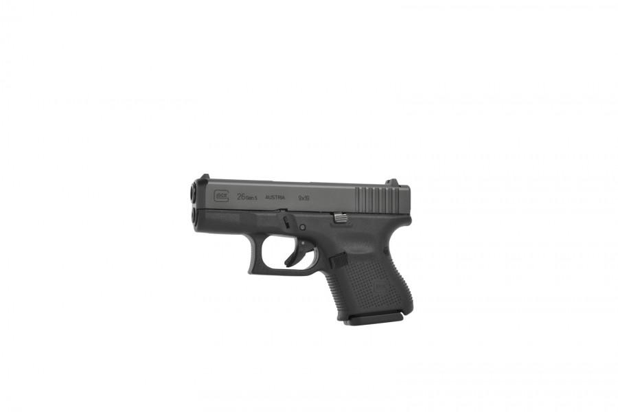 Pistole Glock 26 Generation 5