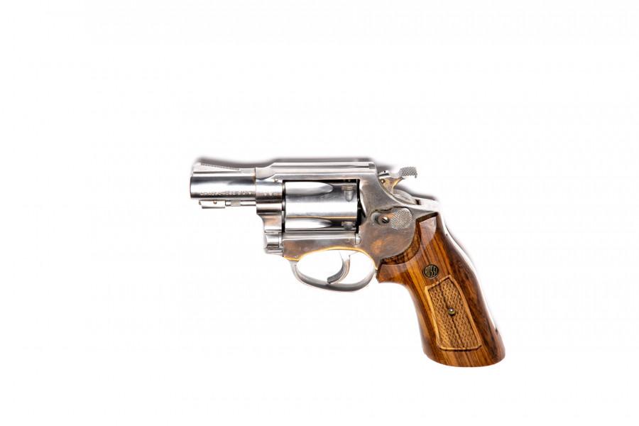 Revolver Rossi 2 Zoll