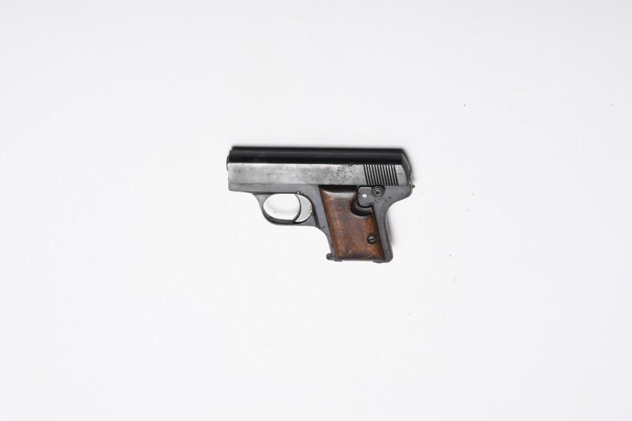 Pistole Suhl