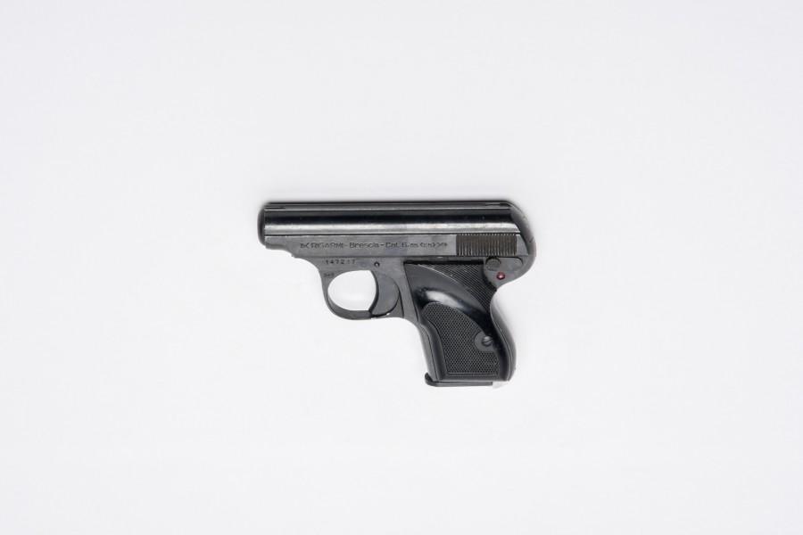 Pistole Rigarmi
