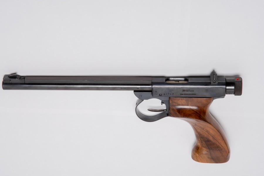 Pistole DruLov