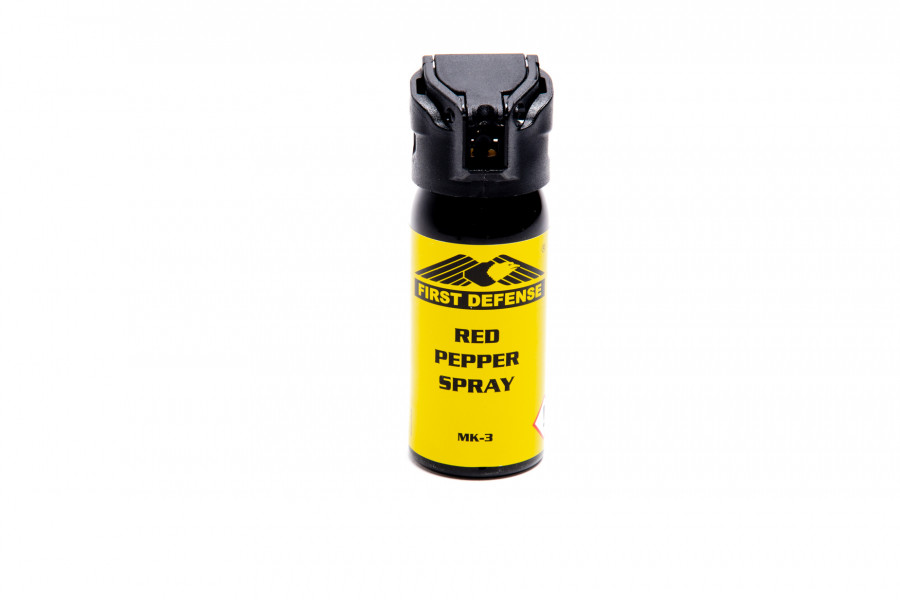 First Defense Pfefferspray MK 3 50 ml