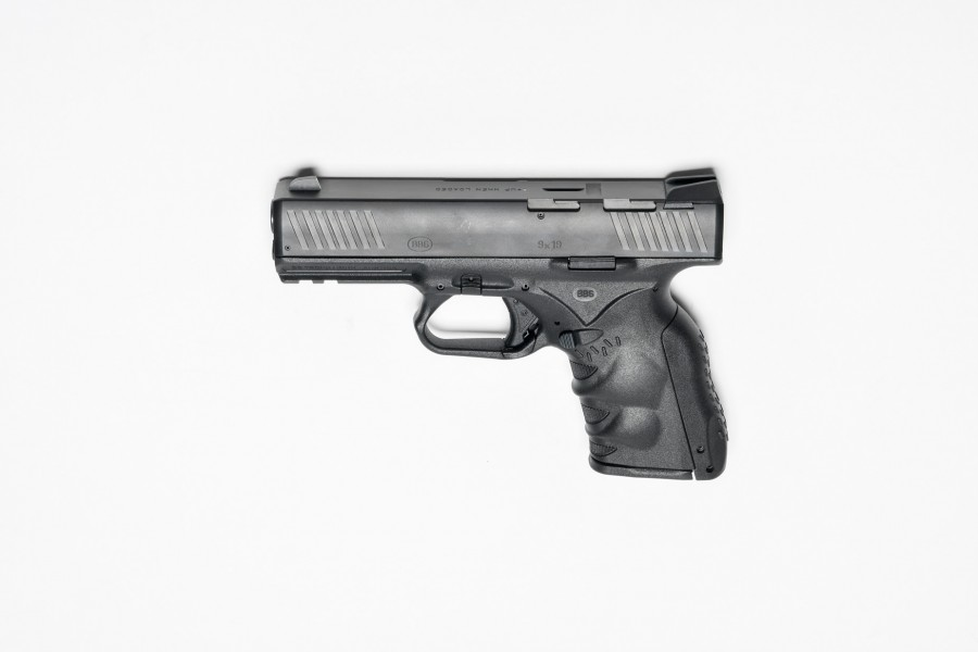 Pistole BBTech