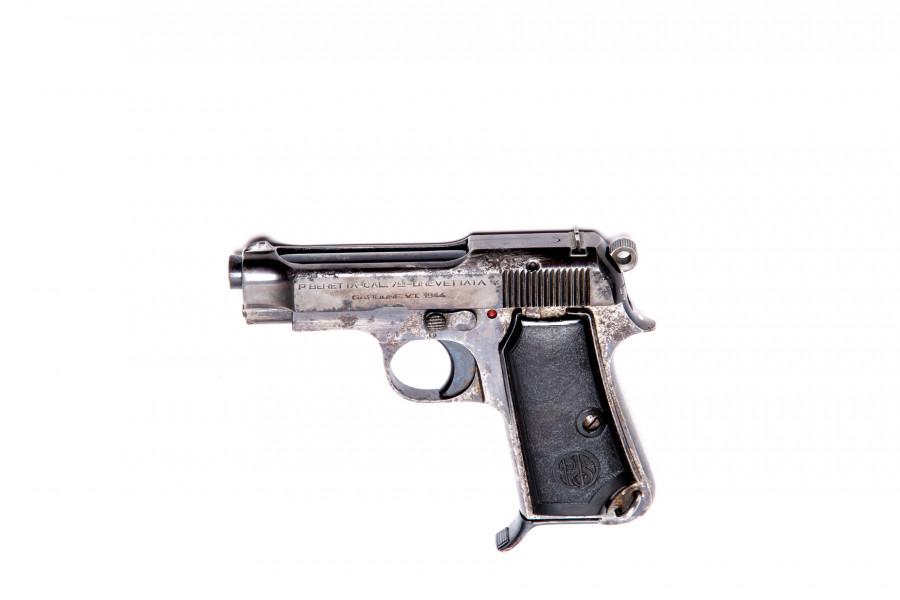 Pistole Beretta M1935