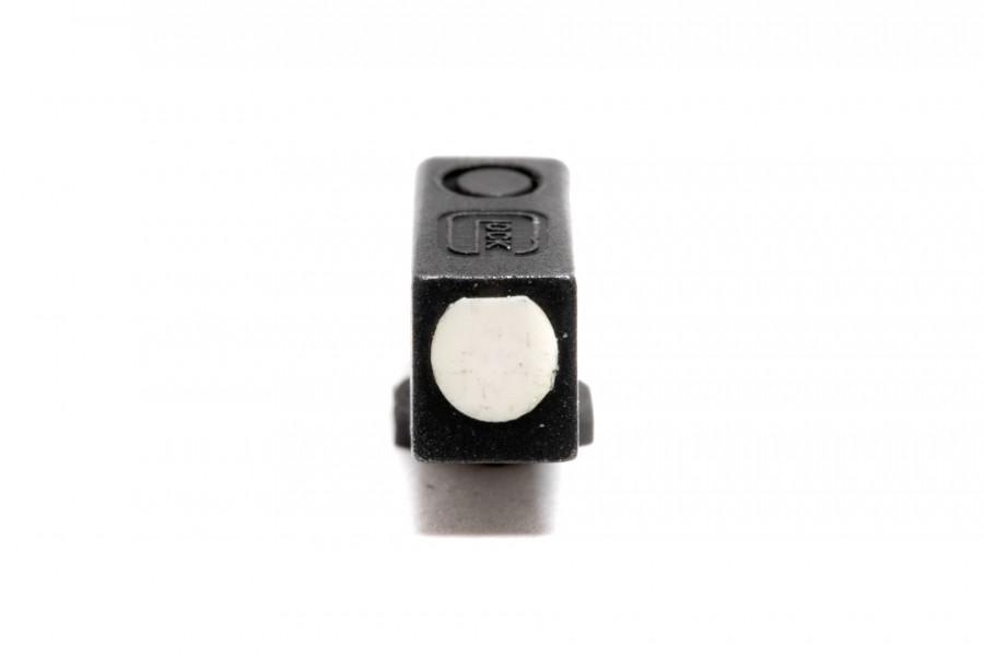 Korn Glock schraubbar Stahl 4,1mm