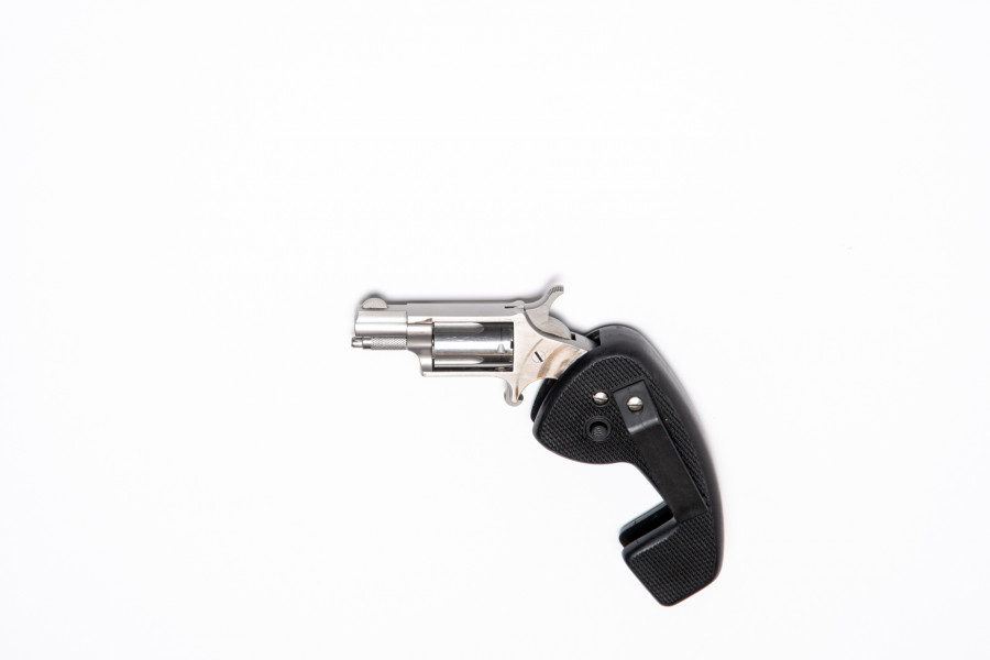 Revolver North American Arms