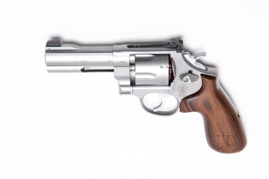 Revolver Smith & Wesson 625 JM 4 Zoll sts