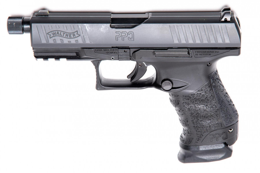 Pistole Walther PPQ Navy