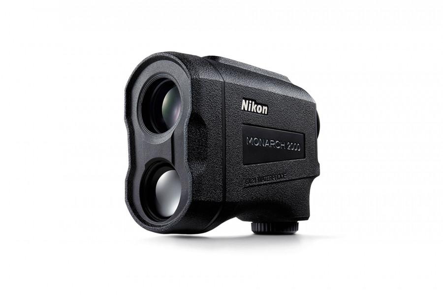 Entfernungsmesser Nikon Monarch 2000
