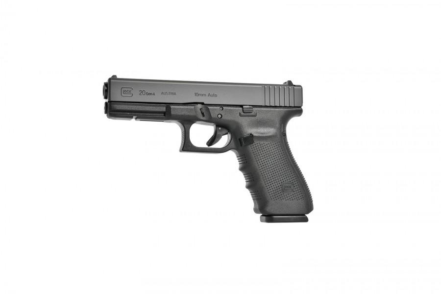 Pistole Glock 20 Generation 4