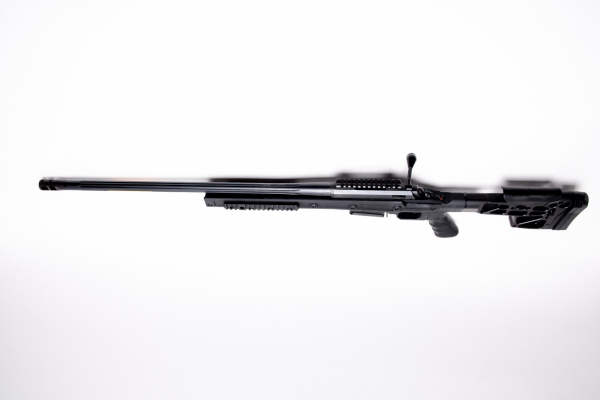 Repetierbüchse Browning X-Bolt Chassis MDT Fluted black