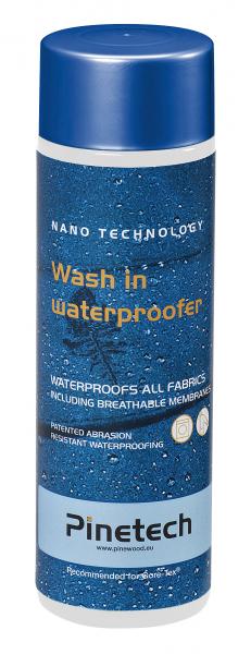 Pinewood Wash-IN-Waterproofer