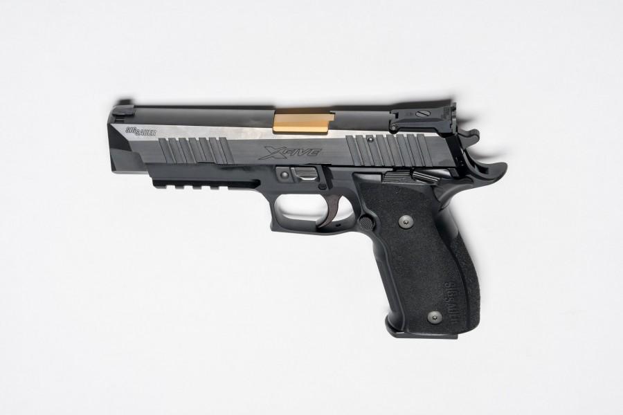 Pistole Sig Sauer X-Five SO
