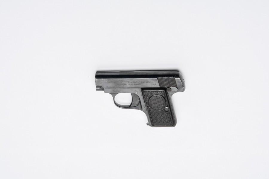 Pistole CZ Duo