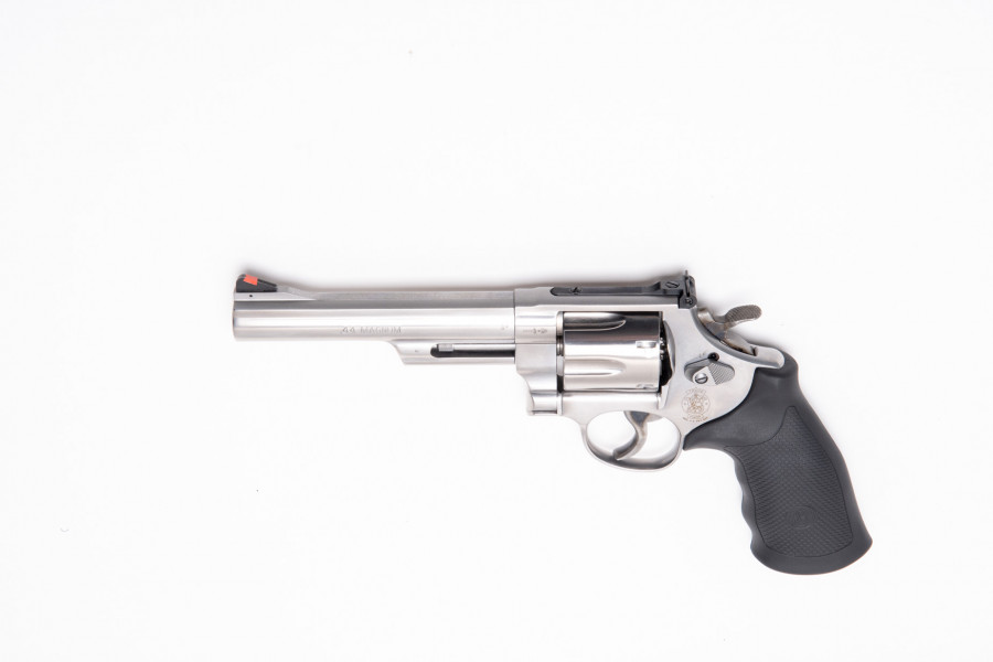 Revolver Smith & Wesson 629 6 Zoll STS