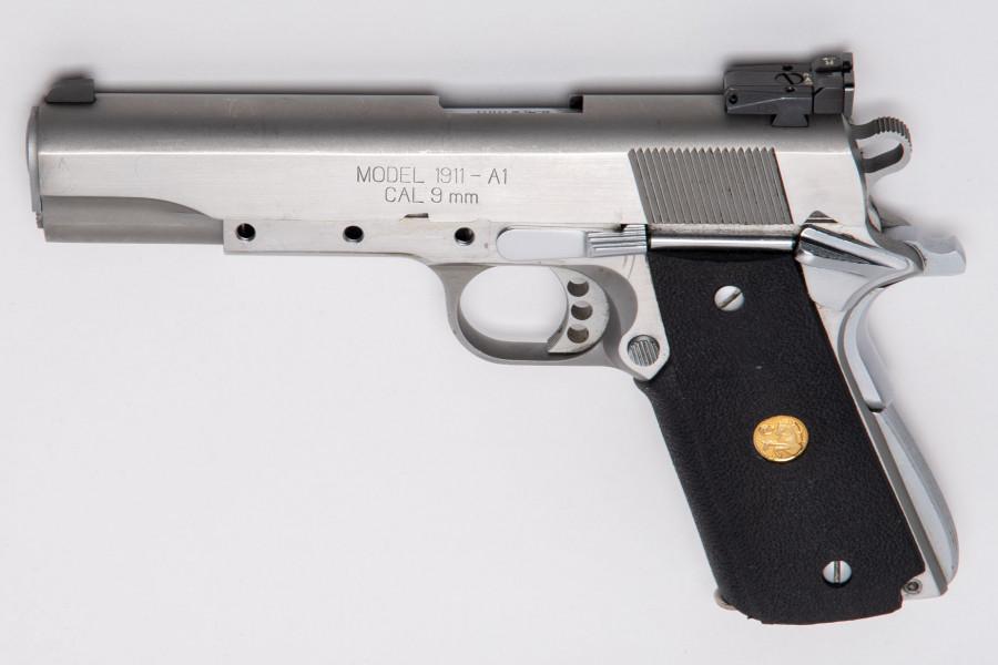 Pistole Springfield Mod. 1911-A1