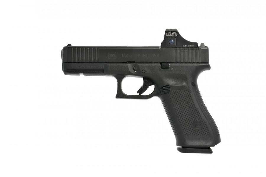 Pistole Glock 17 Generation 5 MOS FS