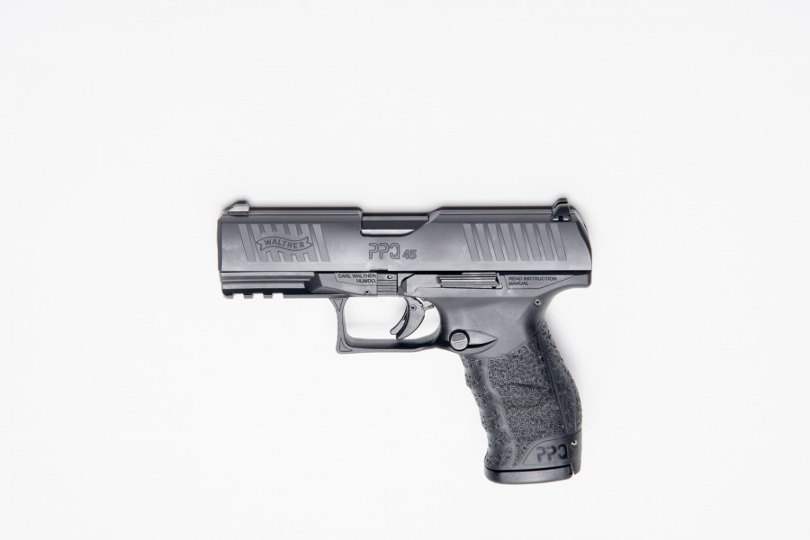 Pistole Walther PPQ 45