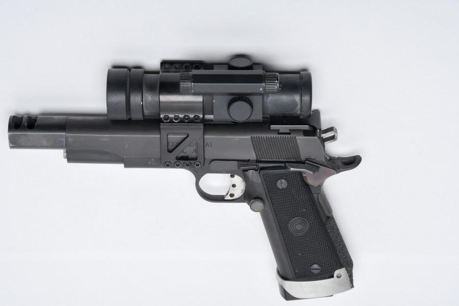 Pistole Springfield Mod. NM
